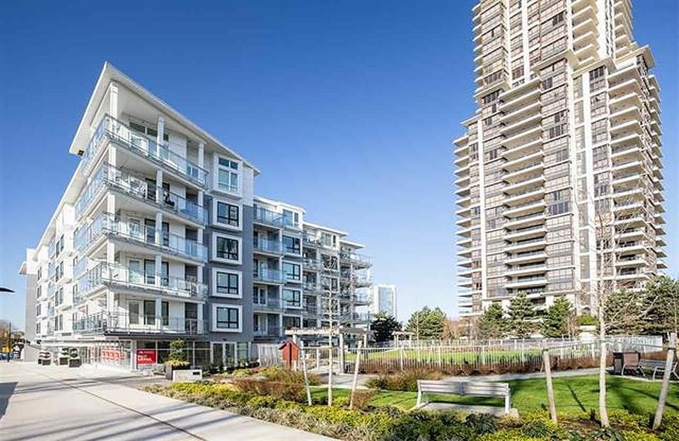 Photo 23: Photos: 602 2188 MADISON AVENUE in Burnaby: Brentwood Park Condo for sale (Burnaby North)  : MLS®# R2467995