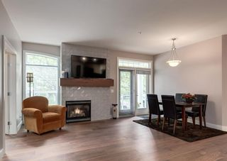 Photo 4: 109 3651 Marda Link SW in Calgary: Garrison Woods Apartment for sale : MLS®# A1116096