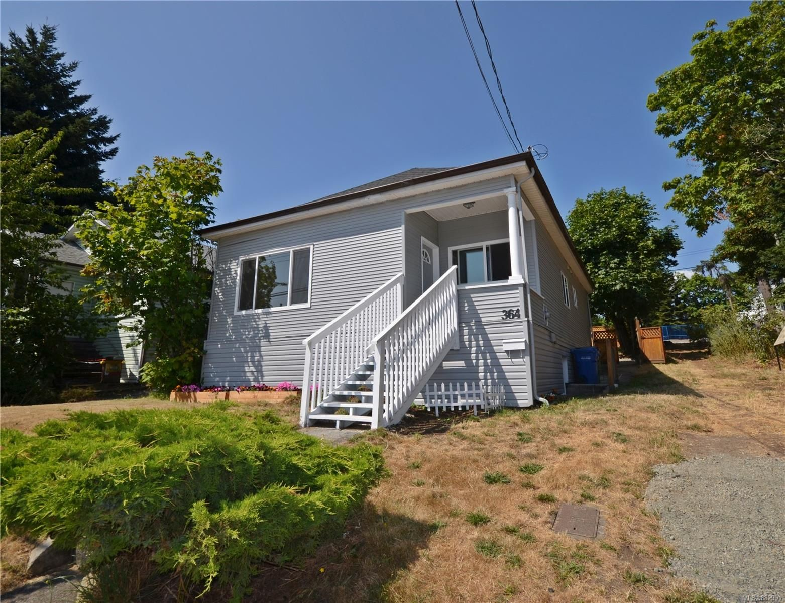 Main Photo: 364 Haliburton St in : Na South Nanaimo House for sale (Nanaimo)  : MLS®# 882991
