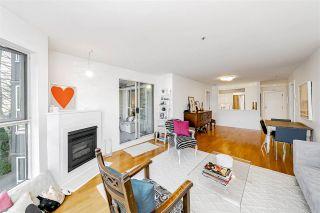 "Photo 9: 207 228 E 18TH Avenue in Vancouver: Main Condo for sale in ""Newport"" (Vancouver East)  : MLS®# R2583150"