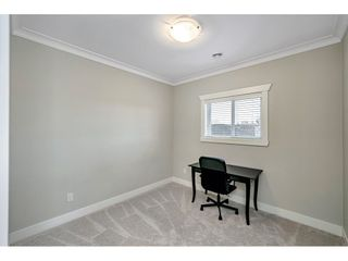 Photo 27: 311 JOHNSTON Street in New Westminster: Queensborough House for sale : MLS®# R2550726