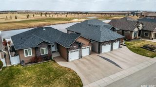 Photo 1: 430 Nicklaus Drive in Warman: Residential for sale : MLS®# SK829023