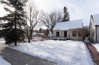 Photo 1: 11702 89 Street NW in Edmonton: Zone 05 House for sale : MLS®# E4229743