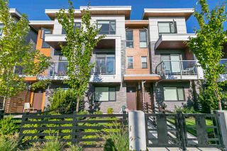 """Photo 19: 14 8288 NO 1 Road in Richmond: Boyd Park Townhouse for sale in """"CENTRO ONE WEST"""" : MLS®# R2298824"""