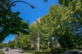 Photo 16: 901 2165 W 40TH AVENUE in Vancouver: Kerrisdale Condo for sale (Vancouver West)  : MLS®# R2375892