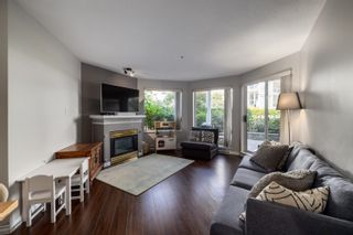 Photo 3: 209 1219 JOHNSON STREET in Coquitlam: Canyon Springs Condo for sale : MLS®# R2606342