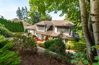 """Photo 1: 2794 MARBLE HILL Drive in Abbotsford: Abbotsford East House for sale in """"McMillian"""" : MLS®# R2616814"""