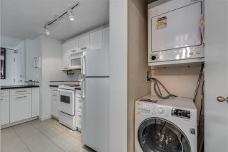 Photo 13: 1606 1331 W GEORGIA Street in Vancouver: Coal Harbour Condo for sale (Vancouver West)  : MLS®# R2575733