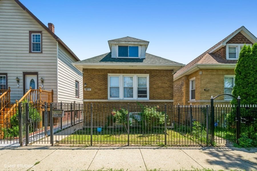 Main Photo: 1817 N Harding Avenue in Chicago: CHI - Hermosa Residential for sale ()  : MLS®# 11149208