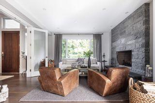 Photo 6: 5349 KENSINGTON Crescent in West Vancouver: Caulfeild House for sale : MLS®# R2597433