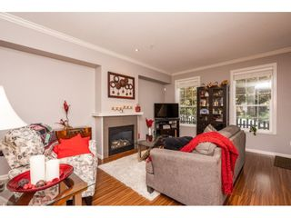 "Photo 3: 20910 72 Avenue in Langley: Willoughby Heights Condo for sale in ""Milner Heights"" : MLS®# R2296284"