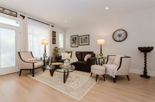 """Photo 2: 25 7665 209 Street in Langley: Willoughby Heights Townhouse for sale in """"ARCHSTONE YORKSON"""" : MLS®# R2620415"""
