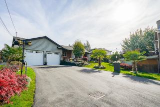 Main Photo: 11284 86A Avenue in Delta: Annieville House for sale (N. Delta)  : MLS®# R2627377