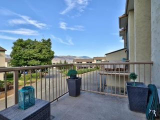 Photo 18: 45 1469 SPRINGHILL DRIVE in Kamloops: Sahali Townhouse for sale : MLS®# 164016