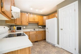 Photo 5: 154 Brixton Bay in Winnipeg: River Park South Residential for sale (2F)  : MLS®# 1814969