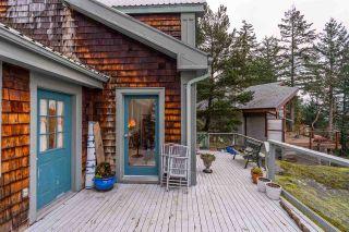 Photo 10: 340 CREEK Road: Bowen Island House for sale : MLS®# R2530515