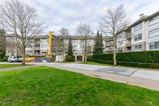 "Photo 3: 407 15210 GUILDFORD Drive in Surrey: Guildford Condo for sale in ""Boulevard Club"" (North Surrey)  : MLS®# R2534954"
