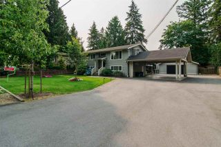 Photo 2: 20610 44A AVENUE in Langley: Langley City House for sale : MLS®# R2203838