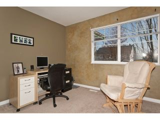 "Photo 15: 53 8111 160TH Street in Surrey: Fleetwood Tynehead Townhouse for sale in ""Coyote Ridge"" : MLS®# F1110791"