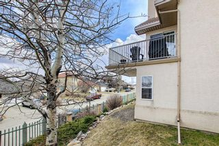 Photo 39: 506 Patterson View SW in Calgary: Patterson Row/Townhouse for sale : MLS®# A1093572
