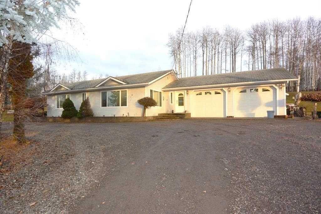 Main Photo: 4020 Old Babine Lake Road | $419,900