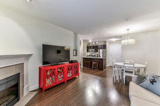 "Photo 4: 118 2468 ATKINS Avenue in Port Coquitlam: Central Pt Coquitlam Condo for sale in ""BORDEAUX"" : MLS®# R2255247"
