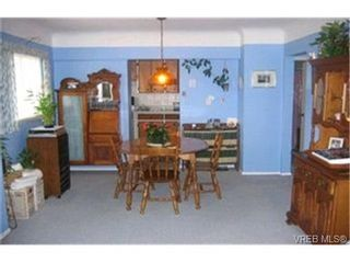 Photo 3:  in VICTORIA: Es Kinsmen Park House for sale (Esquimalt)  : MLS®# 363888