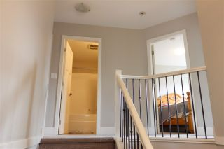 """Photo 12: 16 1640 MACKAY Crescent: Agassiz Townhouse for sale in """"The Langtry"""" : MLS®# R2547679"""