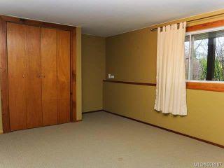 Photo 18: 187 CARTHEW STREET in COMOX: Z2 Comox (Town of) House for sale (Zone 2 - Comox Valley)  : MLS®# 598287