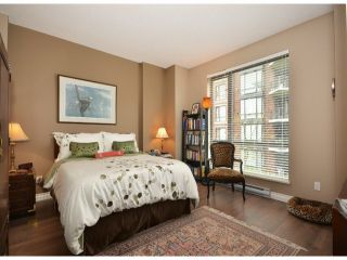 """Photo 7: 301 1550 MARTIN Street: White Rock Condo for sale in """"SUSSEX HOUSE"""" (South Surrey White Rock)  : MLS®# F1313261"""