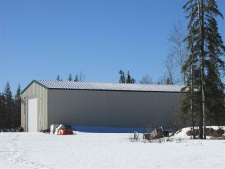 """Photo 2: 19587 LESAGE Road: Hudsons Hope Manufactured Home for sale in """"Lynx Creek Subdivision"""" (Fort St. John (Zone 60))  : MLS®# R2353928"""