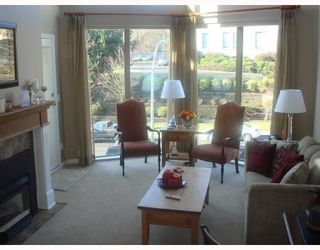Photo 2: 506 68 RICHMOND Street in New_Westminster: Fraserview NW Condo for sale (New Westminster)  : MLS®# V728662