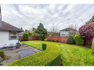 "Photo 27: 4873 209 Street in Langley: Langley City House for sale in ""Newlands"" : MLS®# R2516600"