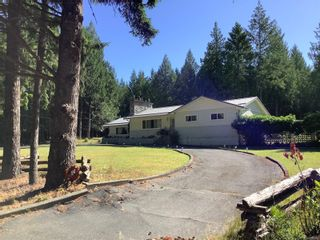 Photo 4: 3101 Filgate Rd in : ML Cobble Hill House for sale (Malahat & Area)  : MLS®# 879313