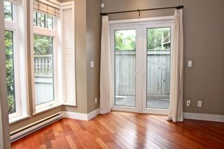 Photo 3: 1749 MAPLE Street in Vancouver: Kitsilano Townhouse for sale (Vancouver West)  : MLS®# V1126150