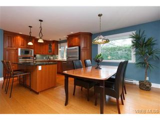 Photo 6: 9165 Inverness Rd in NORTH SAANICH: NS Ardmore House for sale (North Saanich)  : MLS®# 722355