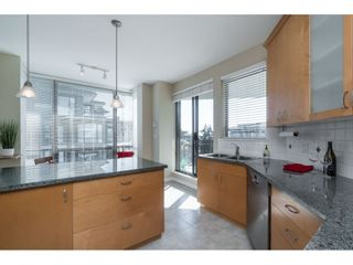"Photo 16: 602 1581 FOSTER Street: White Rock Condo for sale in ""SUSSEX HOUSE"" (South Surrey White Rock)  : MLS®# R2490352"