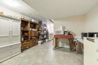 Photo 33: 15715 100 Street in Edmonton: Zone 27 House for sale : MLS®# E4245133