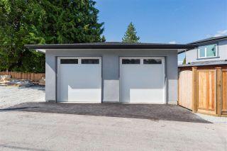 Photo 40: 6497 WALKER Avenue in Burnaby: Upper Deer Lake 1/2 Duplex for sale (Burnaby South)  : MLS®# R2509028