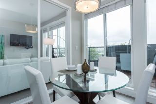 """Photo 9: PH1 4372 FRASER Street in Vancouver: Fraser VE Condo for sale in """"THE SHERIDAN"""" (Vancouver East)  : MLS®# R2082192"""