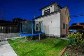 Photo 39: 3261 RUPERT Street in Vancouver: Renfrew Heights House for sale (Vancouver East)  : MLS®# R2580762