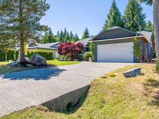 Photo 3: 851 Mulholland Dr in : PQ French Creek House for sale (Parksville/Qualicum)  : MLS®# 878498