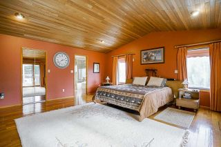 Photo 29: 19529 MCNEIL Road in Pitt Meadows: North Meadows PI House for sale : MLS®# R2577963