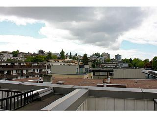 Photo 34: 1749 MAPLE Street in Vancouver: Kitsilano Townhouse for sale (Vancouver West)  : MLS®# V1126150