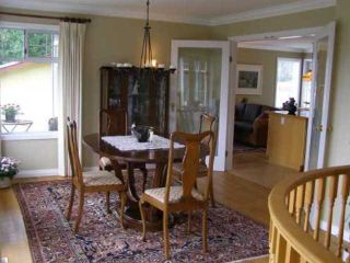 Photo 7: 1495 THOMPSON Road in Gibsons: Gibsons & Area House for sale (Sunshine Coast)  : MLS®# V818231
