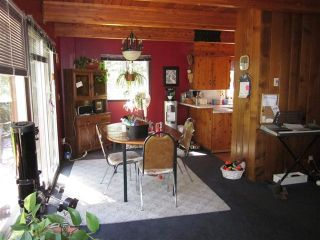 Photo 8: 53022 Range Road 172, Yellowhead County in : Edson Country Residential for sale : MLS®# 28643