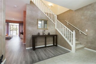 Photo 2: 12 1506 EAGLE MOUNTAIN Drive in Coquitlam: Westwood Plateau Townhouse for sale : MLS®# R2219921