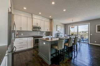 Photo 8: 77 Walden Close SE in Calgary: Walden Detached for sale : MLS®# A1106981