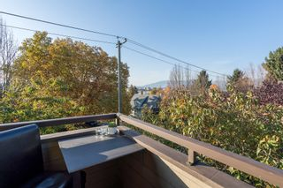 "Photo 4: 309 1516 CHARLES Street in Vancouver: Grandview VE Condo for sale in ""GARDEN TERRACE"" (Vancouver East)  : MLS®# R2320786"