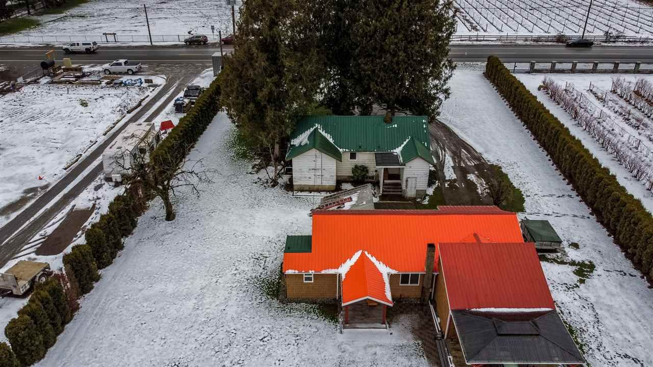 Photo 3: Photos: 1408 CLEARBROOK Road in Abbotsford: Poplar House for sale : MLS®# R2541003